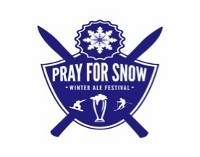 Pray for Snow logo