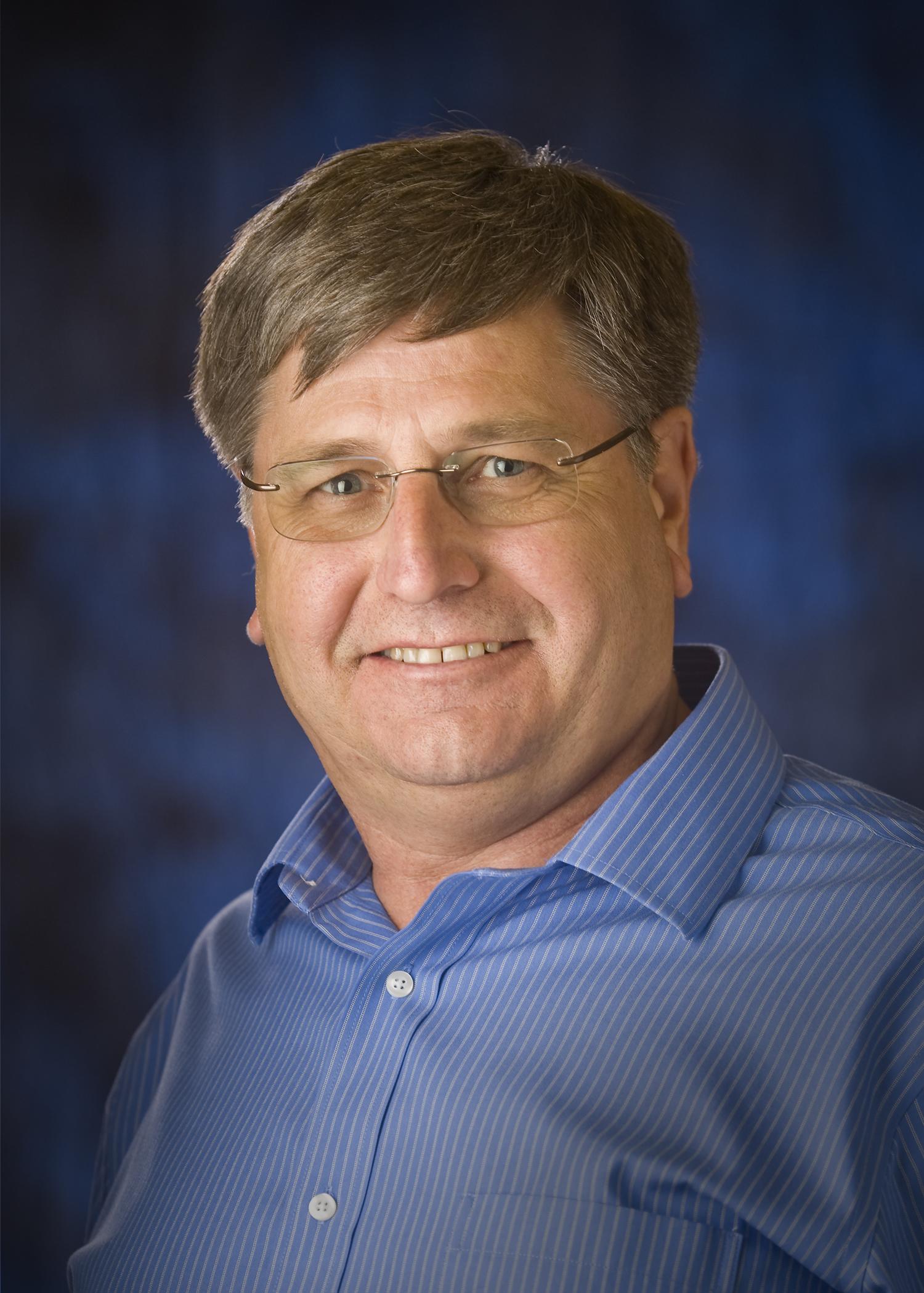 Jim Koeppl Headshot