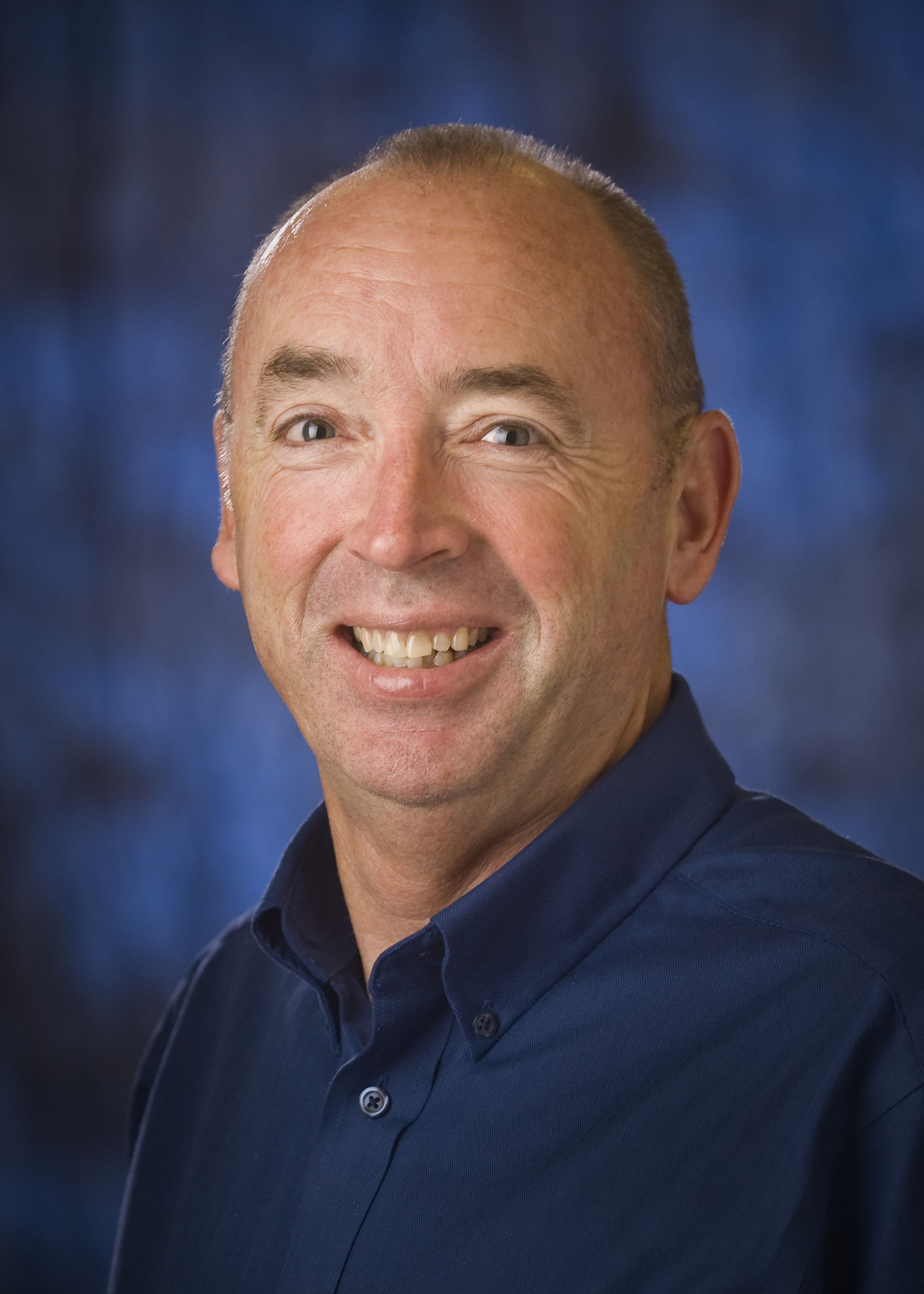 Jim Linderborn Headshot