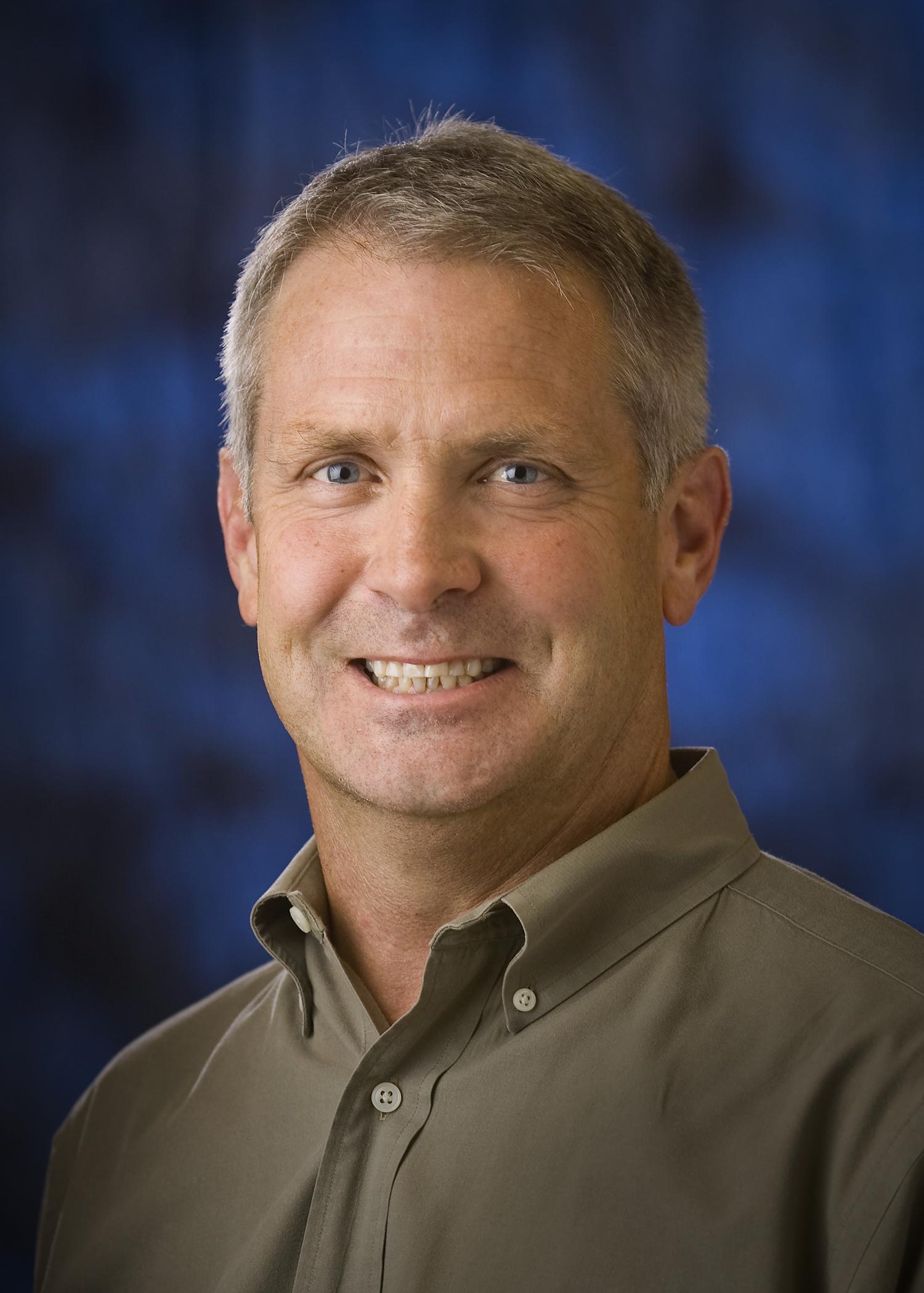 Mike Kopp Headshot