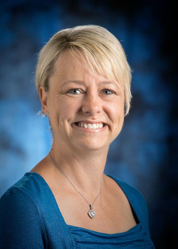Monica Rozier Headshot